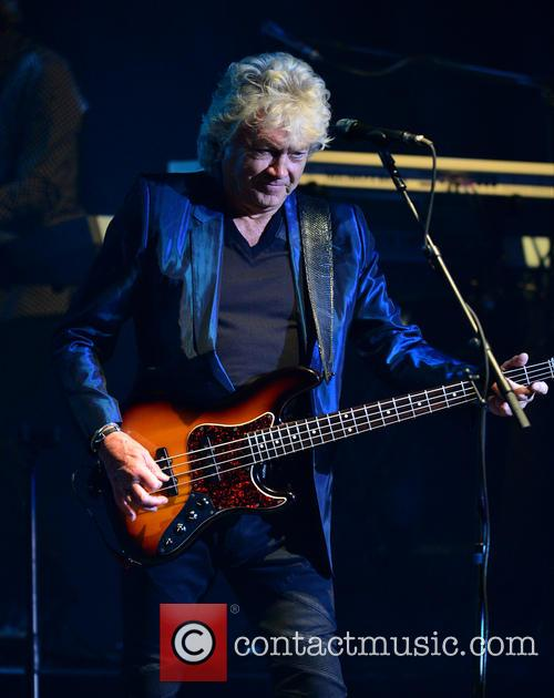 The Moody Blues and John Lodge 5