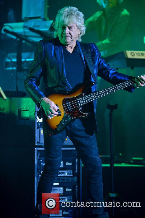 The Moody Blues and John Lodge 6