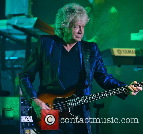 The Moody Blues and John Lodge 7