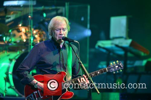 The Moody Blues and Justin Hayward 9