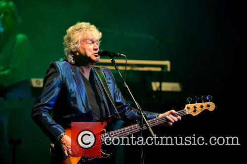 The Moody Blues and John Lodge 10