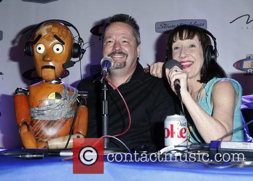 Terry Fator and Claire B Lang 2