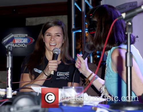Danica Patrick 5
