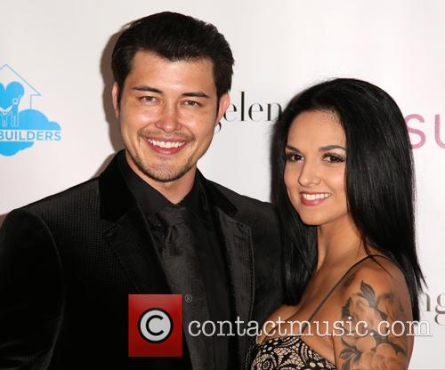 Christopher Sean 3
