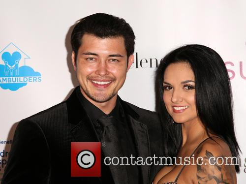 Christopher Sean 4