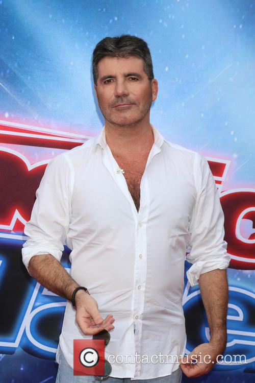 Simon Cowell Hints He's Unimpressed With Liam Payne's Solo Deal