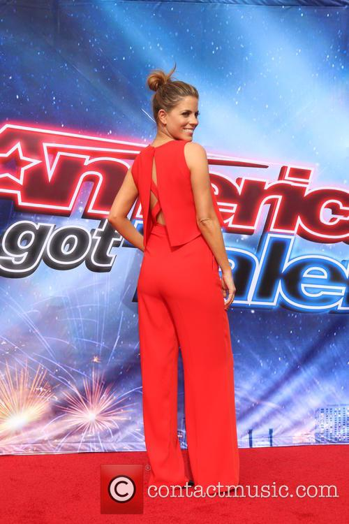 America's Got Talent and Stephanie Bauer 5