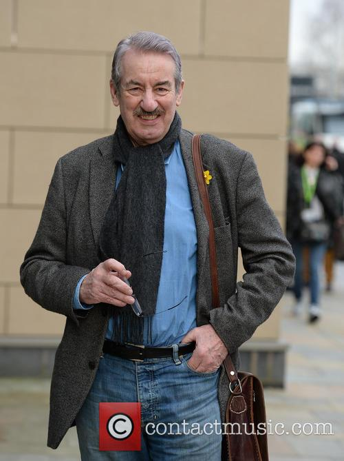 Are You Being Served and John Challis