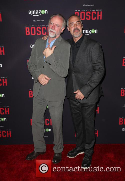 Xander Berkeley and Titus Welliver 3