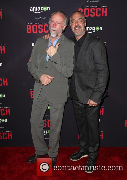 Xander Berkeley and Titus Welliver 4