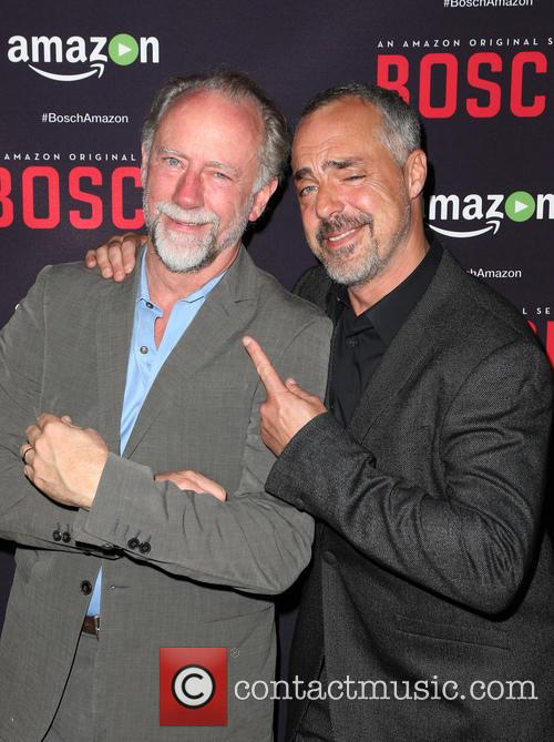 Xander Berkeley and Titus Welliver 5
