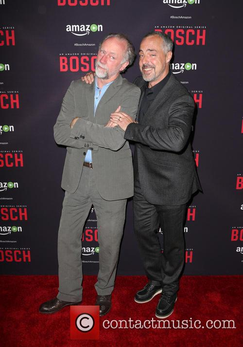 Xander Berkeley and Titus Welliver 6