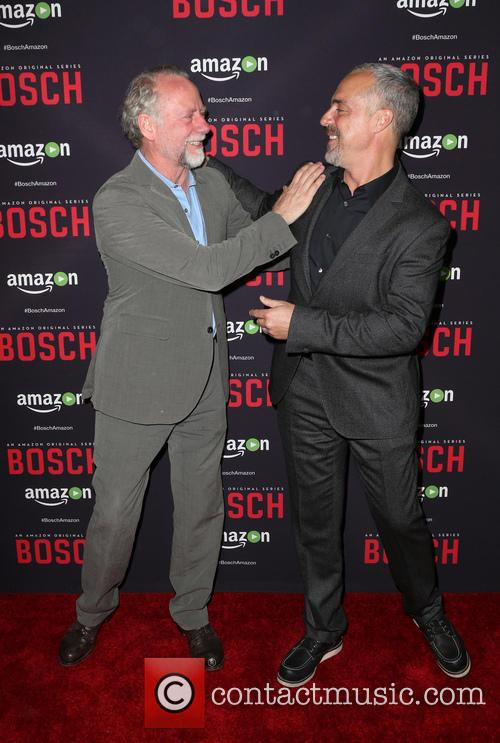 Xander Berkeley and Titus Welliver 7