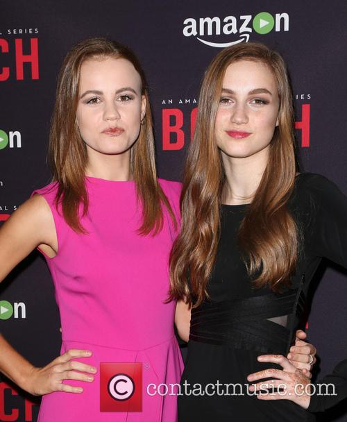 Mackenzie Lintz and Madison Lintz 11