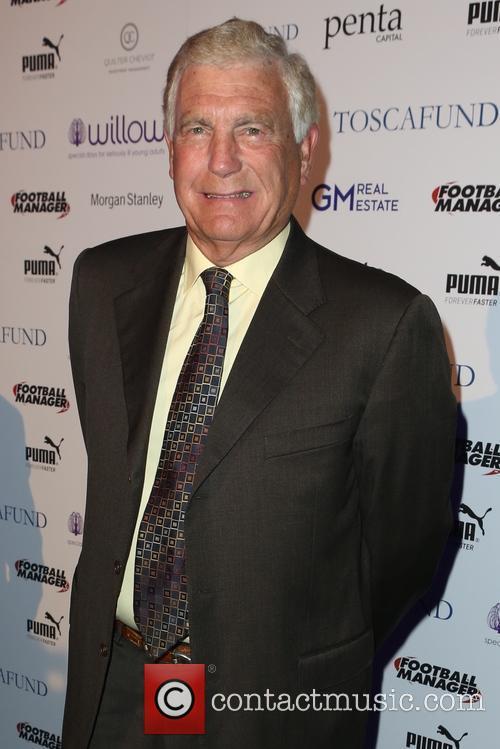 Sir Trevor Brooking 1