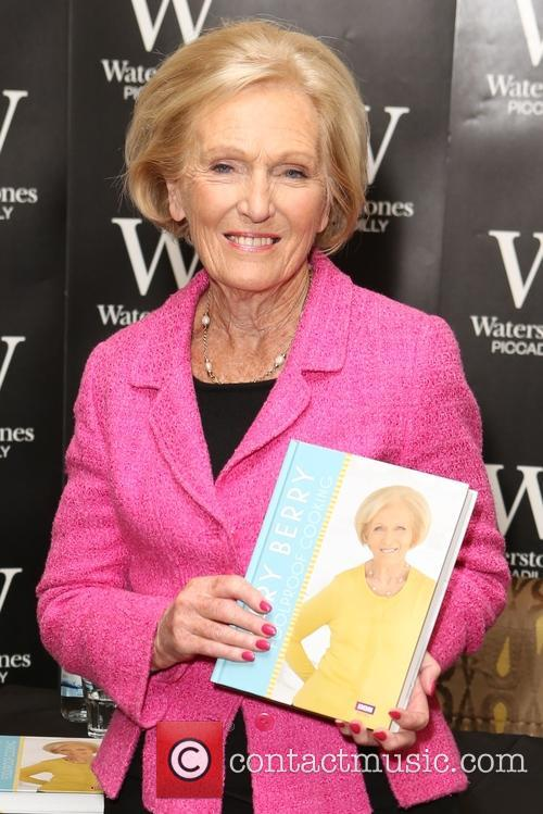 Mary Berry 7