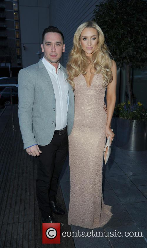 Catherine Tyldesley and Tom Pitford 4