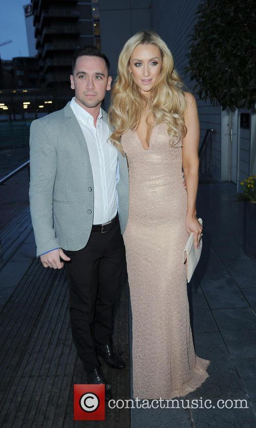Catherine Tyldesley and Tom Pitford 5
