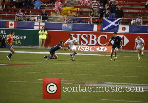 England - Scotland 7