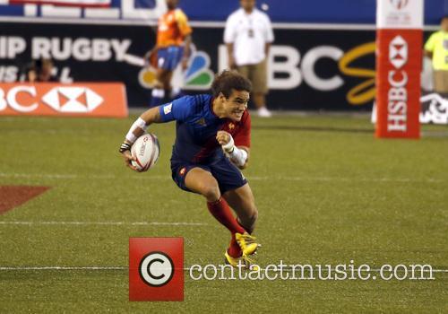 Argentina - France 4