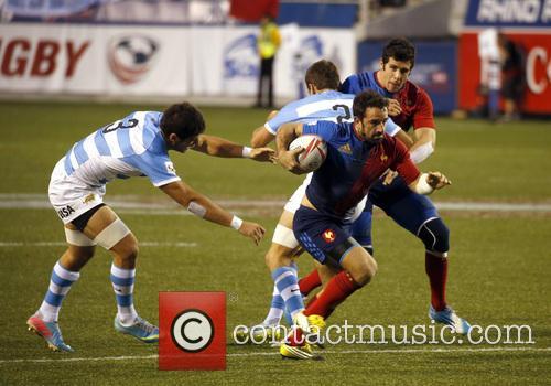 Argentina - France 7
