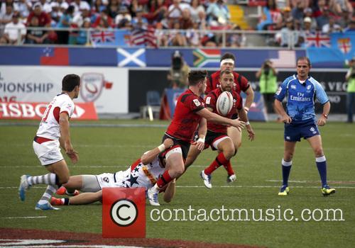 Wales - Usa 2
