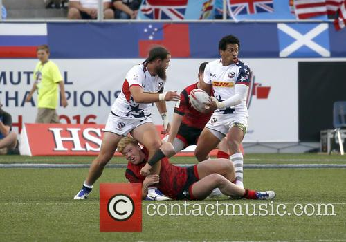 Wales - Usa 4