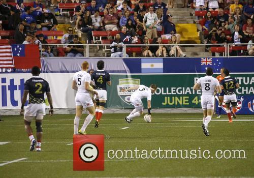 England - Japan 2