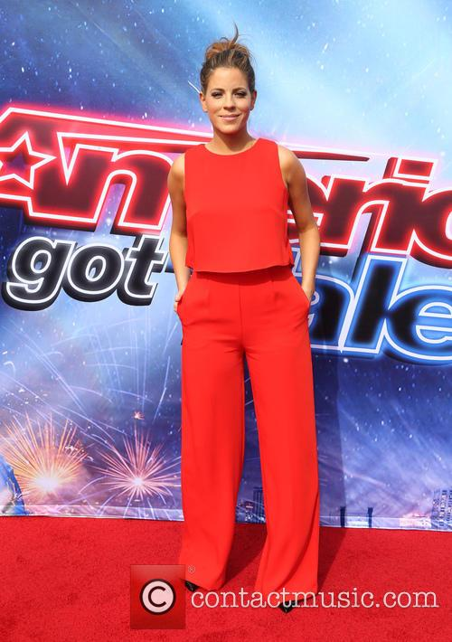 America's Got Talent and Stephanie Bauer 2