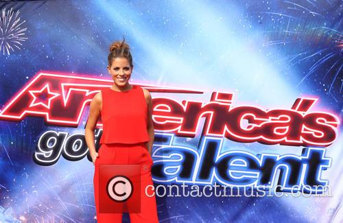 America's Got Talent and Stephanie Bauer 3