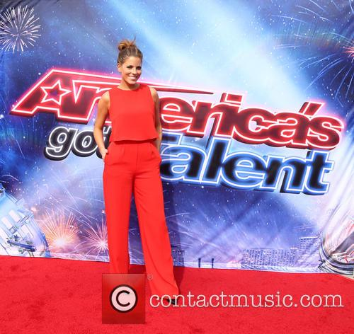 America's Got Talent and Stephanie Bauer 4