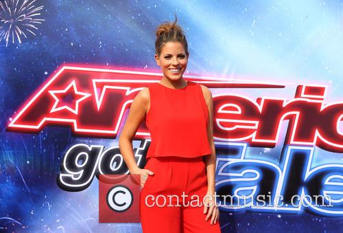 America's Got Talent and Stephanie Bauer 6