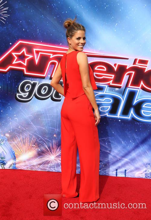 America's Got Talent and Stephanie Bauer 7