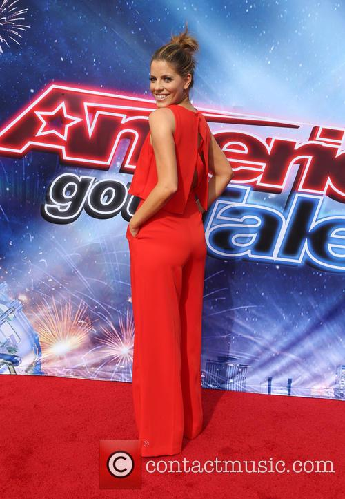 America's Got Talent and Stephanie Bauer 8