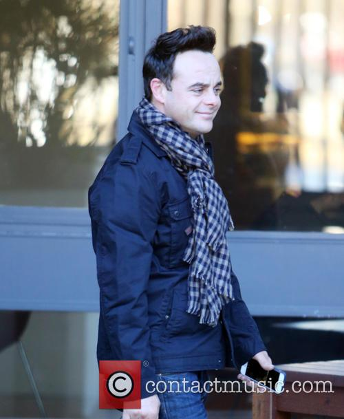 Ant and Dec 3