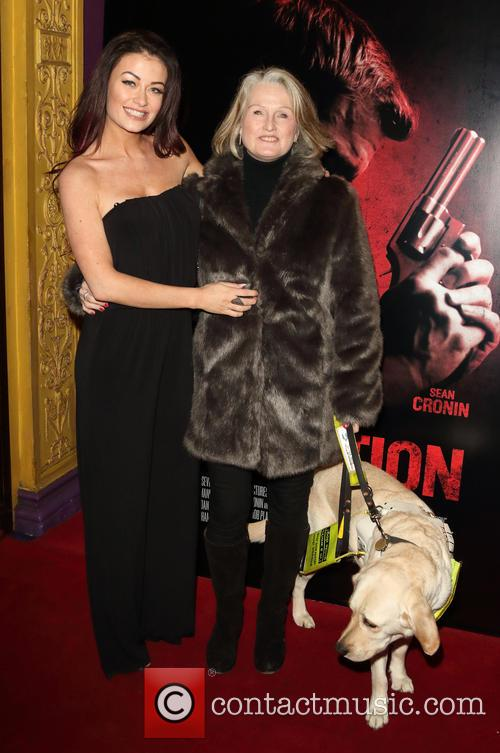 Jess Impiazzi and Mother 4