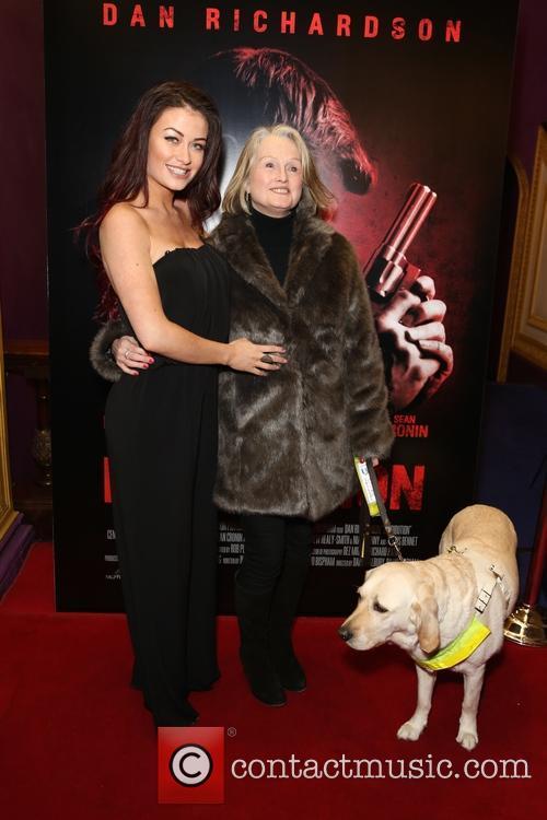 Jess Impiazzi and Debbie Impiazzi 1