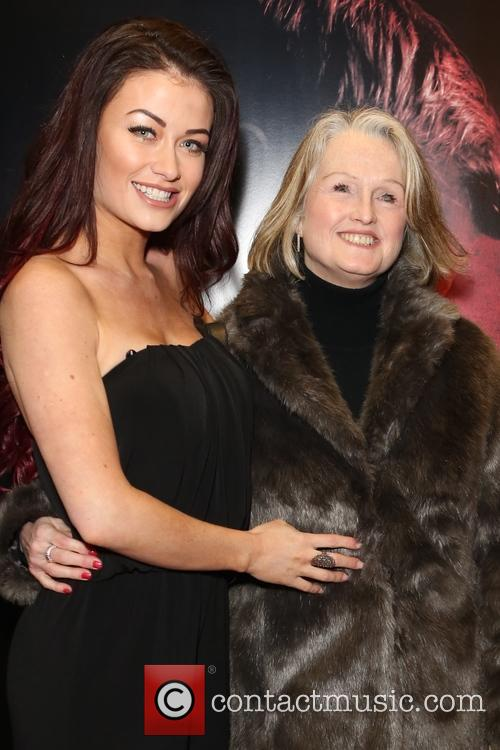 Jess Impiazzi and Mother 11