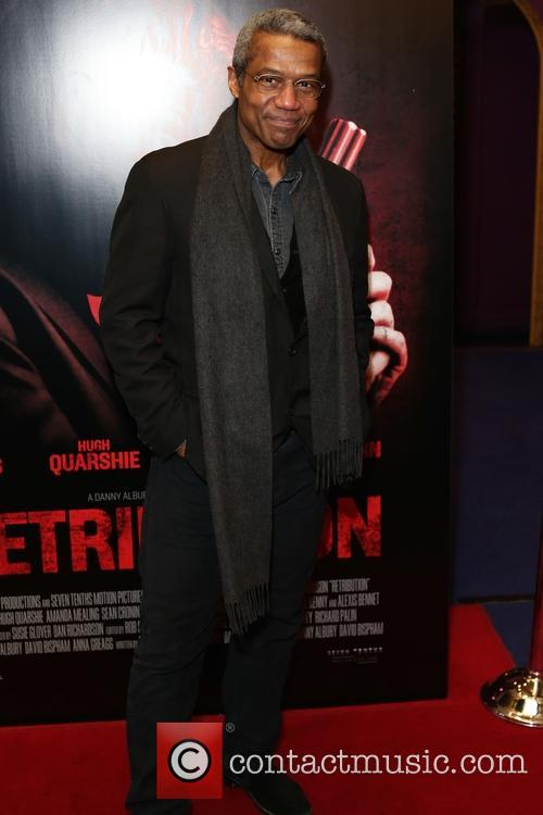 Hugh Quarshie 1