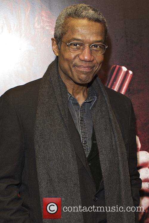 Hugh Quarshie 2