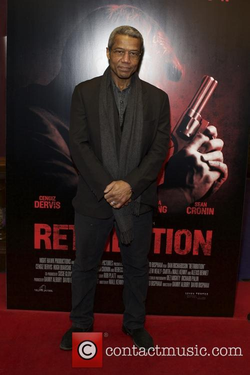 Hugh Quarshie 5