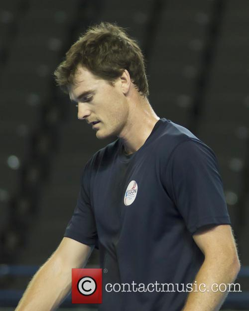 Jamie Murray (gbr) 1