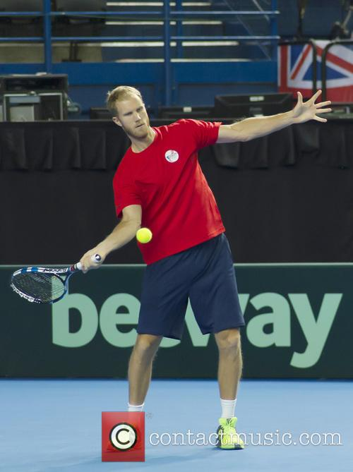 Dominic Inglot (gbr) 4