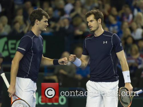 Andy Murray and Jamie Murray 6
