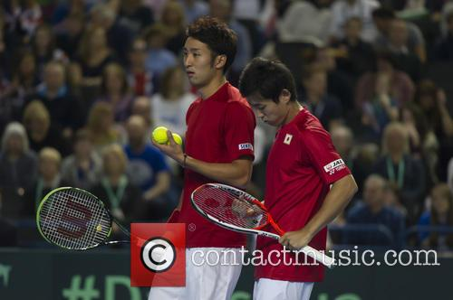 Yasutaka Uchiyama and Yoshihito Nishioka 8