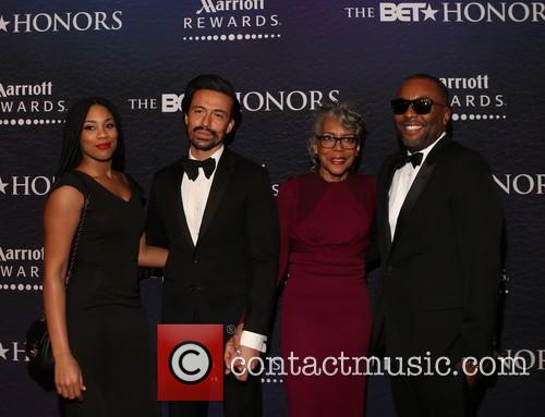Guests and Lee Daniels 1