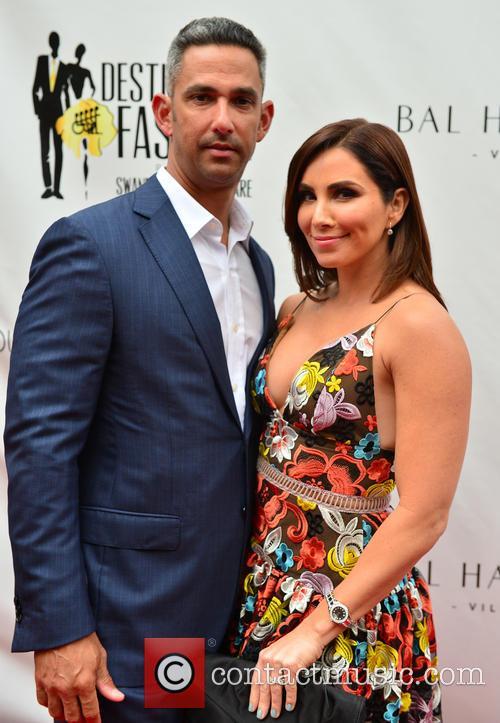 Jorge Posada and Laura Posada 3