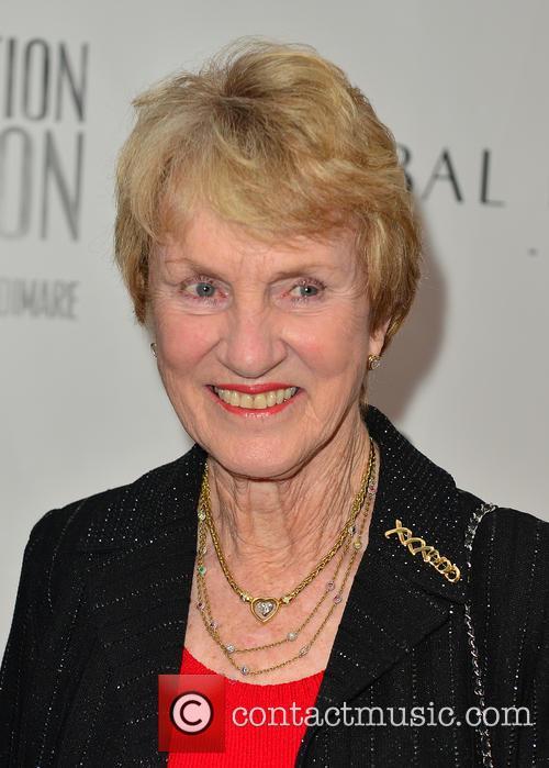 Barbara Nicklaus 1