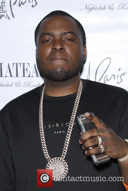 Sean Kingston 8