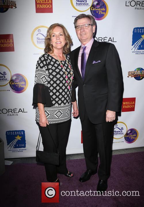 Patrick Mcclenahan and Karen Mcclenahan 1
